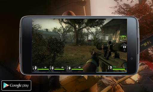 left 4 dead android apk