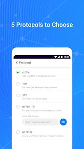 Super VPN (Premium):  Seguro e ilimitado 5