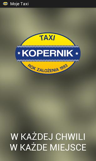 Taxi Kopernik Zabrze ss1