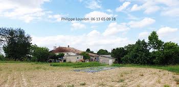 propriété à Cours-de-Monségur (33)