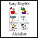 Easy English Alphabet icon
