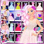 👗Dolls Fashion Make Up & Dress Up Games