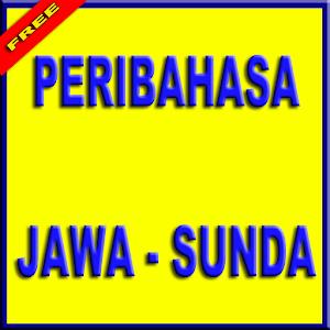 تحميل Peribahasa Jawa Sunda Apk أحدث إصدار 241 لأجهزة Android