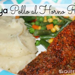 Goya Chicken Recipes.