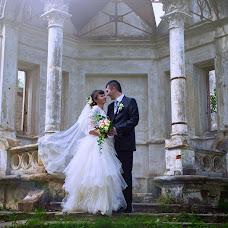 Wedding photographer Marina Morskaya (MariSea). Photo of 26.04.2016