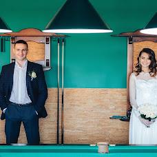 Wedding photographer Sergey Trashakhov (SergeiTrashakhov). Photo of 22.12.2017