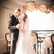 Wedding photographer Aleksey Slobodyannikov (13foto). Photo of 19.02.2013