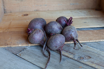 Photo of the share - Red Beets