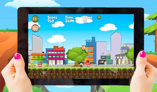 Mimi Peri Petualangan Kayangan for PC-Windows 7,8,10 and Mac apk screenshot 3