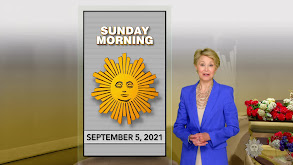 CBS News Sunday Morning thumbnail