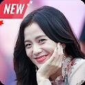 BLACKPINK Jisoo Wallpaper icon