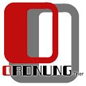 ORDNUNG icon
