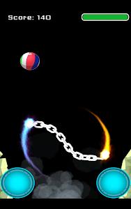Spark screenshot 1