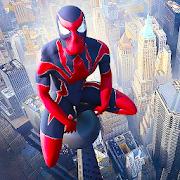 Amazing Strange Rope Hero - Strange Spider Vegas
