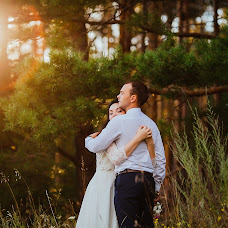 Wedding photographer Sergey Grigorev (sergre). Photo of 06.02.2017