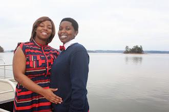 Photo: #LesbianWedding,  #GayWedding,  #SameSexWeddingCeremony  #SameGenderWedding   Greenville, SC http://WeddingWoman.net
