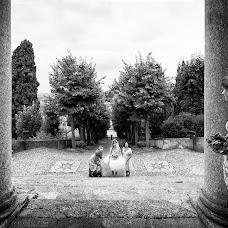 Wedding photographer Stefano Ferrier (stefanoferrier). Photo of 29.07.2018
