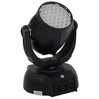 Scandlight Moving LED 36X1W