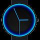 Carbon Neon Watch Face APK