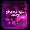 Shining Fairy Keyboard Theme
