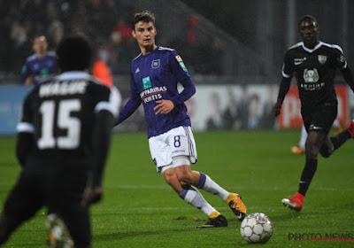"""Gerkens, spectateur attentif de Bruges - STVV: """"Chaque point perdu par Bruges est bon pour nous"""""""