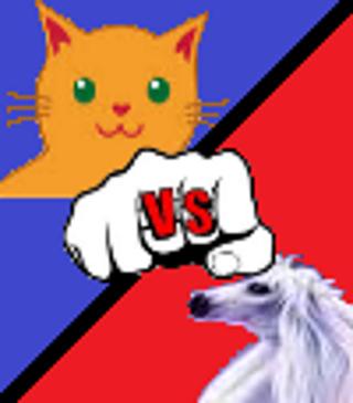 Kats VS Yoonicorns