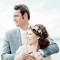 Wedding photographer Arina Fedorova (ArinaFedorova). Photo of 19.09.2017