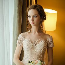 Wedding photographer Andrey Guzenko (drdronskiy). Photo of 29.12.2017