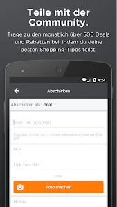 Preisjäger: Black Friday Deals screenshot 4
