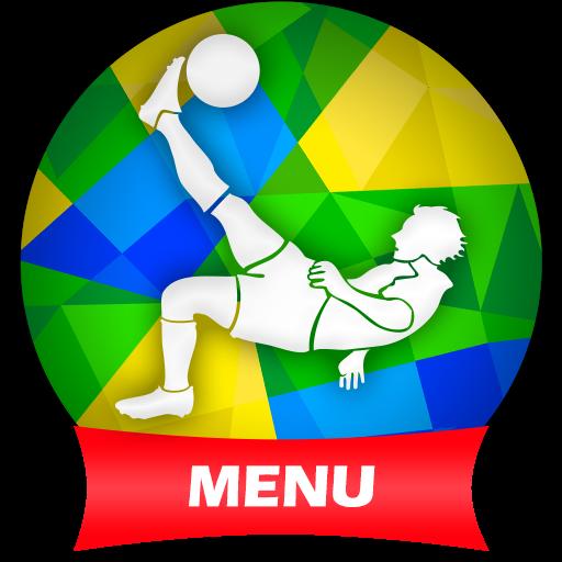 Baixar Menu Brasileirão 2020 ABCD para Android