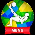 Menu Brasileirão 2019 ABCD icon