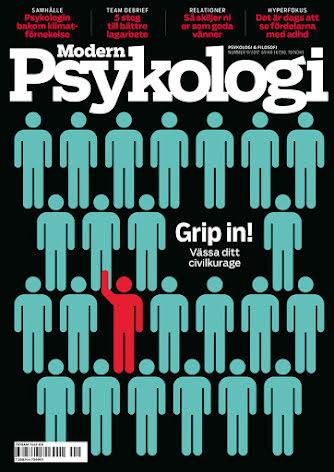 Modern Psykologi 9/2017