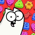 Simon's Cat Crunch Time - Puzzle Adventure! icon