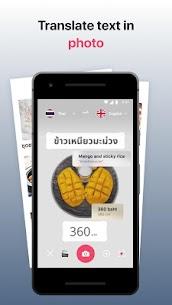 Lingvanex Translator Translate Voice Image Offline v1.2.93 (Premium) 2