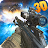 Alien Enemy Shooter Strike 3D Icône