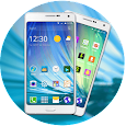 Theme for Samsung Galaxy