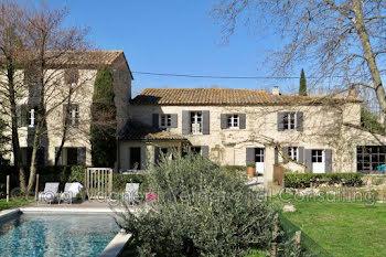 villa à Saumane-de-Vaucluse (84)