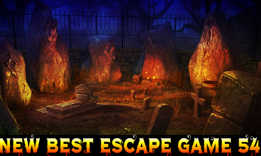 New Best Escape Game 54