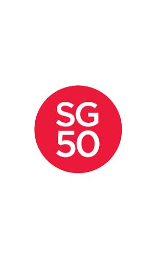 SG50 App