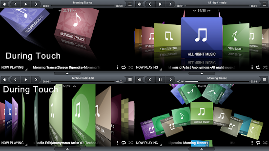 Mega Theme Pack 3 iSense Music- screenshot thumbnail