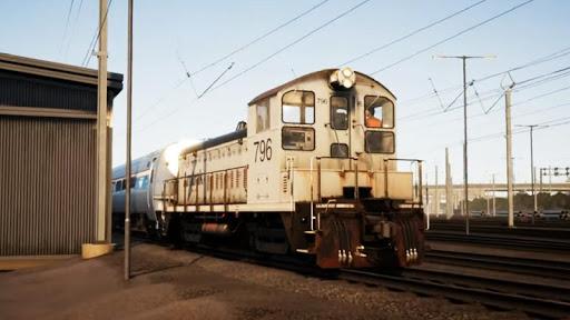 Train Simulator Games 2020:Train Driving Games 3D 1.0 screenshots 2