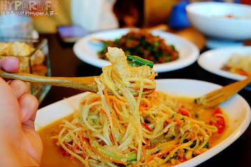 泰鍍泰式料理 台中店