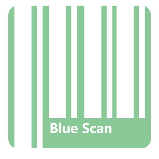 Blue Scan file APK for Gaming PC/PS3/PS4 Smart TV