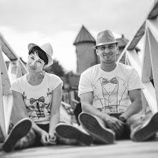Wedding photographer Denis Kovalev (Optimist). Photo of 18.07.2017