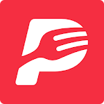 PedidosYa - Food Delivery  icon