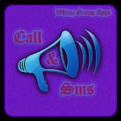 Call & SMS Speaker