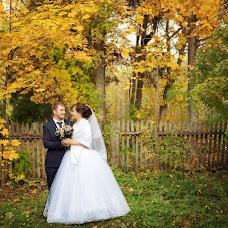 Wedding photographer Anastasiya Kazanceva (NastiKa). Photo of 08.10.2017