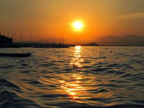 Photo: Sunset Peschiera del Garda. You like it? ;-)  #sunsetphotography