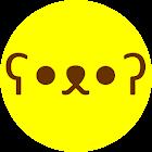 Kaomoji Japonés Emoticon Smiley icon