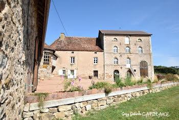moulin à Charolles (71)